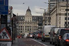 End (Arend Jan Wonink) Tags: london londen england uk greatbritian street streetphotography straatplaat