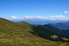 Maurerberg Wanderung (6) - Sdtirol (okrakaro) Tags: maurerberg wanderung sdtirol gadertal sanktmartininthurn pustertal dolomiten hiking landscape nature mountains italien september 2016