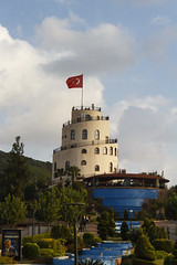 Finike (l0pht) Tags: 2016 october sea turkey anatolia bay beach beautiful beauty buildings east edge journey landscape mediterranean mountain mountains nature outdoors place road rock rocks rocky seascape travel building finilke