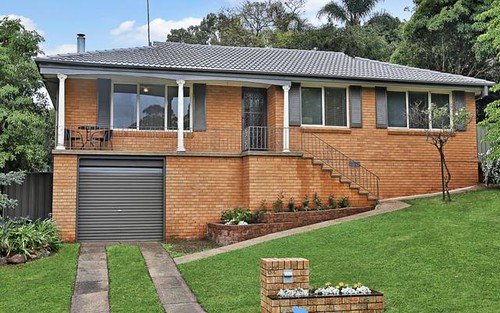 67 Coachwood Cres, Bradbury NSW 2560