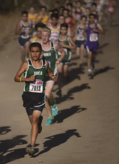 BreaXC_MtSAC2016_016 (Sharpshooter Alex) Tags: breaolindaboyscrosscountry runners running outdoor 2016 mtsanantoniocollege sac male highschoolsport race racing distance nick orozco