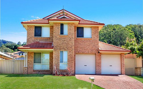 49 Campaspe Circuit, Albion Park NSW 2527