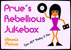 Rebellious Jukebox 2 Dec (Prue Memo) Tags: robot vector illustration sign dialog machine toy cartoon pink technology cute cyborg shape frame bubble blank girl cheerful space pretty design label dress information icon standing mabstract direction plank image empty arm people hand set plate arrow posing alien post advice picture humor pointer push invitation line presentation hair imagination