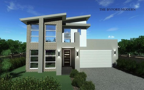 HL111 Terry Rd, Box Hill NSW 2765
