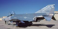 RF-4C 64-1461 196 TRS California ANG (yvesff) Tags: rf4c phantom usaf