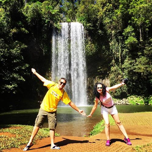 #millaamillaafalls #cairns #australia #australiagram #australian #travel #travelgram #traveling #travelphotography #blogger #blog #blogdeviajes #blogdeviagem #travelblog #andorreando #andorreandoporelmundo #instaandorreando #aroundtheworld #vueltaalmundo