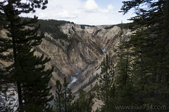 "Grand Canyon of the Yellowstone • <a style=""font-size:0.8em;"" href=""http://www.flickr.com/photos/63501323@N07/30732233601/"" target=""_blank"">View on Flickr</a>"