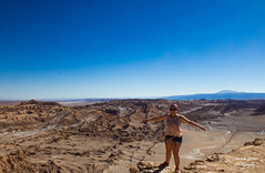 mirador kari5 (marcelayaez) Tags: valledelaluna miradorkari nortedechile desierto desiertodeatacama desert nortchile