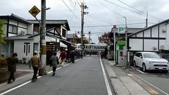 fullsizeoutput_1a9 (johnraby) Tags: kyoto trains railways keage incline randen umekoji railway museum eizan