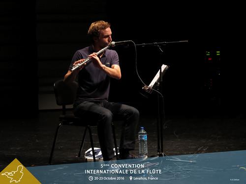 Concert d'Alexis Sorba