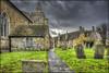 Lyddington Church & Bede House, Rutland (Darwinsgift) Tags: lyddington church bede house grade 1 listed building architecture english heritage 24mm pce nikkor d ed f35 nikon d810 photomatix hdr