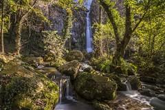 Primera cascada de Oneta (ferpar57) Tags: nikon d7200 tokina1224 cascada agua rio asturias bosque naturaleza