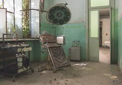 anAppleADay (FoKus!) Tags: manicomio di r urbex eu ue europe exploration urban sanatorium lost decay abandon abandoned abbandonatta italie italia italy ngc empty unused