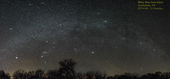Winter Milky Way Panorama (Starman_1969) Tags: astro astrofrarm jupiter light milky nikon orion pano venus way zodiacal