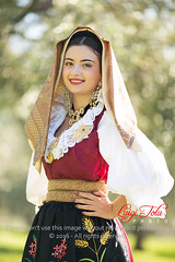 IMG_3658 (luigitolu) Tags: luigitoluphoto luigi tolu photo book portfolio folk folklore sardegna sardinia maracalagonis abito sardo abitosardo cagliari casteddu girl ragazza tradizioni popolari tradizione