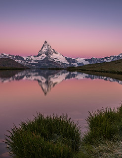 Good Morning Matterhorn
