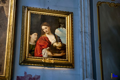 "Tiziano, Salome with the head of John the Baptist • <a style=""font-size:0.8em;"" href=""http://www.flickr.com/photos/89679026@N00/31322507626/"" target=""_blank"">View on Flickr</a>"