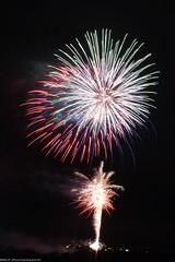 Bursting with light.....(My first ever firework shot) (Paul McF-Photography) Tags: fujifilmxpro1 fujixseries amateurphotographer provia fireworks scotland ayrshire festivaloflight