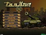[飛行射擊]坦克2012-展開最後的精彩戰役(Tank 2012)