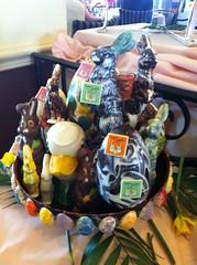 Easter display