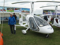 G-CGRY Magni M-24 Orion (graham19492000) Tags: orion autogyro magni gyrocopter m24 sywellairfield gcgry