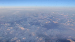 Clouds mountains and blue sky (Nasaw views) Tags: clouds atmospheric lgw arielviews flyemirates earthsatmosphere acrosstheclouds lgwviews dubaitolondongatwick