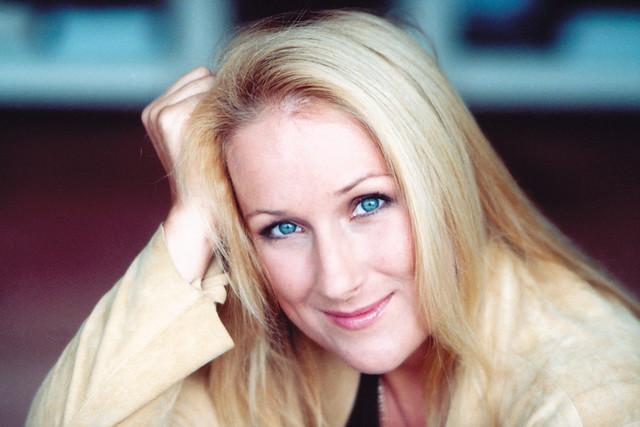 Diana Damrau © Tanja Niemann 2012