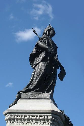 Queen Victoria's Hockey Stick