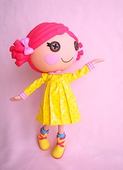 Toffee Cocoa Cuddles (RubyconCream) Tags: fashion pack cocoa toffee cuddles lalaloopsy