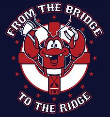 From The Bridge shirts by Evoker (evokerone) Tags: sf art shirt project logo graffiti design dws evoker evokerone