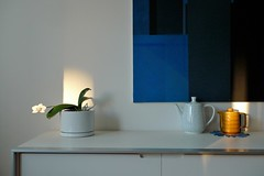 All i need is in my home (Mi Mitrika) Tags: luz sol azul casa