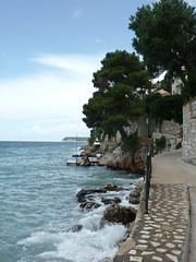 Dubrovnik - Uvala Lapad - Babin kuk (CORMA) Tags: dubrovnik croatie babinkuk uvalalapad