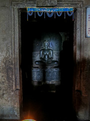 176 (rufusruffin) Tags: people india temple buddha culture hills hassan belur hoysala indragiri