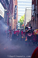 IMG_9721-2 (libertineeats) Tags: chinese melbourne mornington diggers liondance