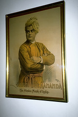 Vivekananda at the Parliament