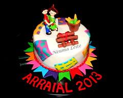 294 - ARRAIAL 2013 (NEUMA LEITE) Tags: brazil cake bolo neuma bolodecorado neumaleite julioleitefotografo