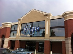Updated Bartlett, TN Kroger (Bradley_Memphis) Tags: tennessee bartlett kroger uploaded:by=flickrmobile flickriosapp:filter=nofilter