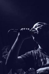 Nightshift Vocals (CarlosMDSilva) Tags: music love rock metal concert punk guitar lisbon live stage band dramatic best indie fantasma krashkarma