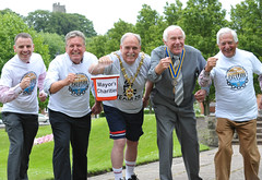 Mayor run (Dudley Council) Tags: charity sport exercise mayor running run runners dudley fitness fundraising jog fit rotary appeal charities halesowen dudleycouncil hearingdogsfordeafpeople mayorofdudley whitehousecancersupport rotaryclubofhalesowenandrowleyregis
