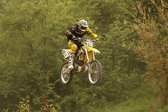 Jump  Cross (Sde (:) Tags: yellow race liberty jump cross andrea year free racing moto salto denise 18 motocross pista trial anni panaro savignano rabitti torcianti