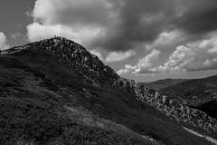 Abetone 2013 (yuribalestri77) Tags: white mountain black montagna appennino abetone