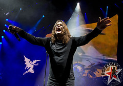 Black Sabbath - DTE Energy Music Theater - Clarkston, MI - Aug 6th 2013