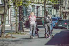 (C.Bry@nt) Tags: oslo norway norge calle gate norwegian paseo gata noruega akershus scandinavian norsk norske skandinavia
