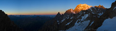Sunrise at southeastern face of Montblanc N 1 (Bernhard_Thum) Tags: mountains alps nature natur berge alpen legacy montblanc carlzeiss zf greatphotographers rockpaper earlymorningphotos landscapesdreams makroplanar502zf alemdagqualityonlyclub capturenature makroplanart250 daarklands pinnaclephotography nikond800e bernhardthum mountainsandclimbing