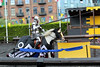 Jousting (jamesdonkin) Tags: horse public animal costume action leeds medieval tournament lance knight armour jousting royalarmouries platemail stacyevans historicalgarb fullplatearmour
