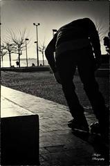 run like a fugitive (andzer) Tags: andreas zervas andzer wwwandzergr