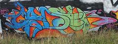 Lava red (GODSER) Tags: art graffiti tag piece aerosol 13 ugk 2013 tonez godser