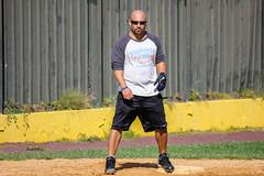 Holy Family Alumni Softball 2013-0709 (NYCMediaMix) Tags: nyc bronx softball castlehill holyfamily