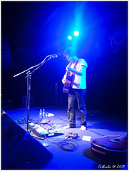 Yoav @ Fritzclub, Berlin 2013