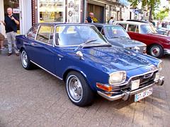 BMW Glas 3000 GT 1967 (Zappadong) Tags: auto classic car automobile voiture coche classics 1967 bmw oldtimer gt 3000 oldie glas carshow celle youngtimer automobil 2013 oldtimertreffen zappadong